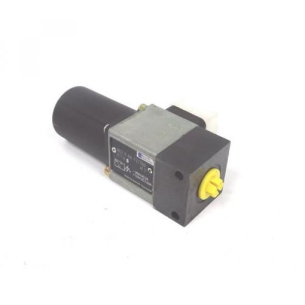 NEW Canada Dutch REXROTH HED 8 0A 12/350 HED-8-OA-12/350 PRESSURE SWITCH HED80A12350 #1 image