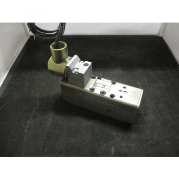 New France Mexico Rexroth 2 Position Solenoid Valve - GT-10061-4340 #2 image