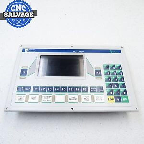 Indramat Korea Korea Rexroth System 200 BTV06.1HN-RS-FW #1 image