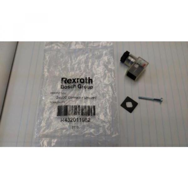 10pcs, France Italy DIN electrical connector, Aventics, Rexroth,  Mac, SMC, pneumatic, valve #1 image