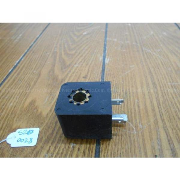 Bosch India Italy Rexroth 1 824 210 223 Coil, 48/24 V #3 image