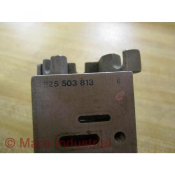 Rexroth France Egypt Bosch Group 1 825 503 813 Manifold - Used #3 image