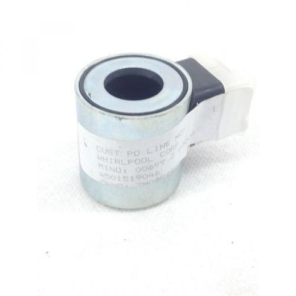 NEW! Singapore Singapore REXROTH GZ45-4 SOLENOID COIL 24VDC FAST SHIP!!! (H152) #1 image