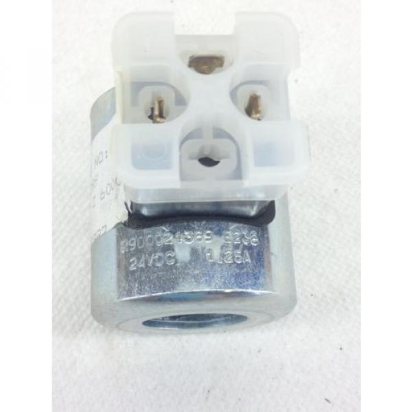 NEW! Singapore Singapore REXROTH GZ45-4 SOLENOID COIL 24VDC FAST SHIP!!! (H152) #2 image