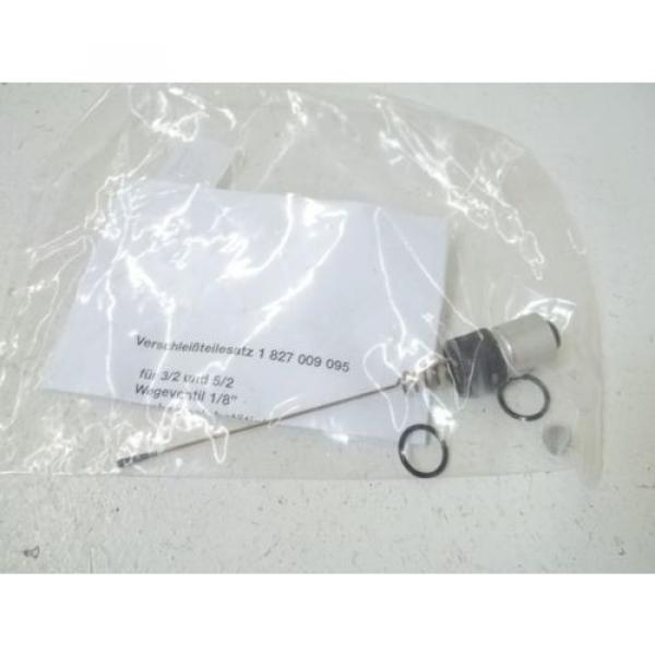 REXROTH Japan Singapore 1827009095 REPLACEMENT ACTUA KIT *NEW IN A BAG* #2 image