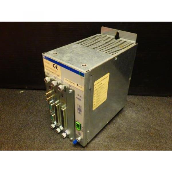 INDRAMAT Australia Dutch REXROTH CLC CONTROLLER_CCD01.1-KE02-01-FW_11273108 #5 image