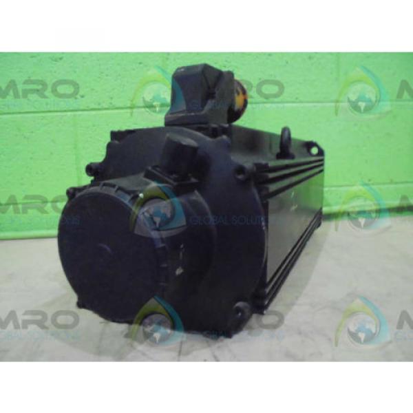 REXROTH Dutch Korea INDRAMAT MKD112D-027-KG3-AN SERVO MOTOR *NEW NO BOX* #2 image