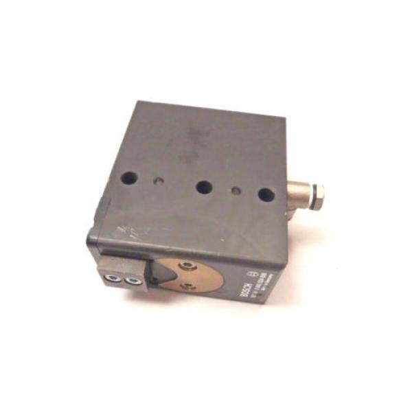 Bosch USA Australia Rexroth 3 842 524 896 STOP GATE VE2/H #2 image