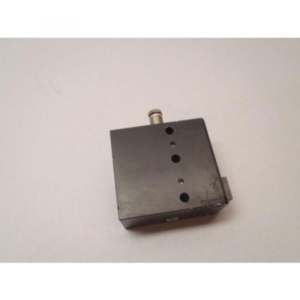 Bosch USA Australia Rexroth 3 842 524 896 STOP GATE VE2/H #6 image