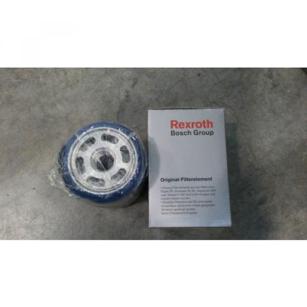 Rexroth Dutch France Hydraulics Bosh Group R909157926 FILTER ELEMENT 21216782/10 #2 image
