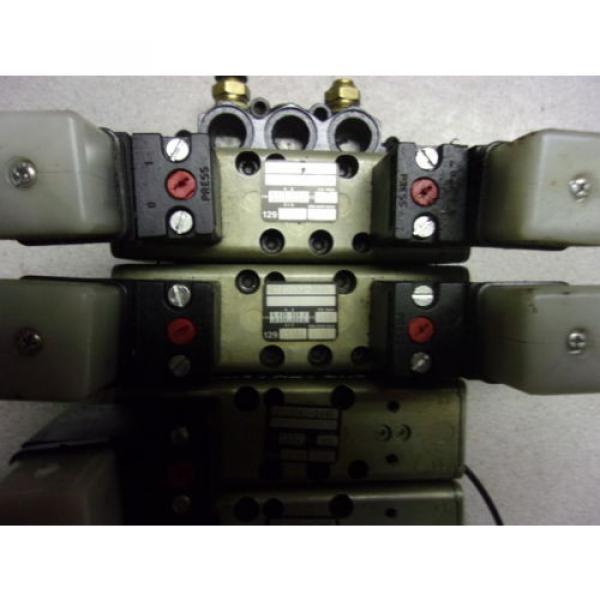 Rexroth Germany Mexico Ceram (2) GT-10061-2440 (2) GT10032-2626 Valve Assembly *FREE SHIP* #2 image