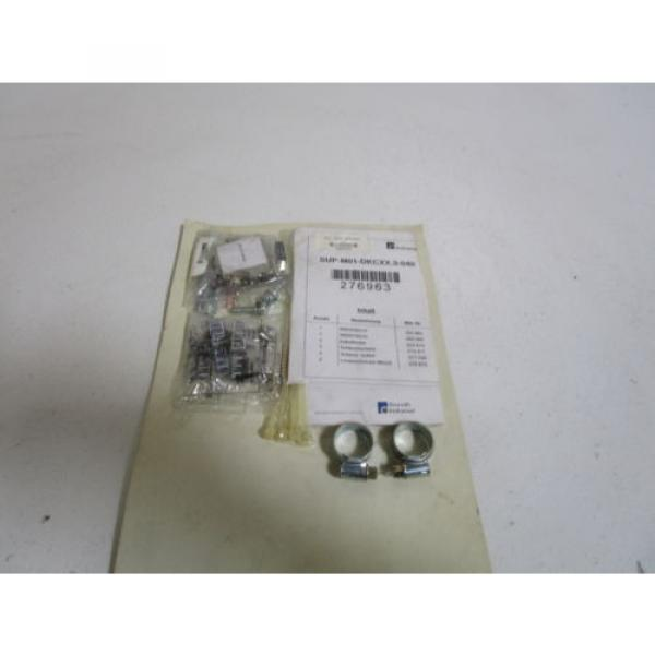 REXROTH Egypt Russia REPLACEMENT PART KIT SUP-M01-DKCXX.3-040 *ORIGINAL PACKAGE* #1 image