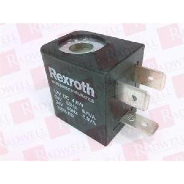 BOSCH Dutch Japan REXROTH R432011767 RQANS2 #1 image