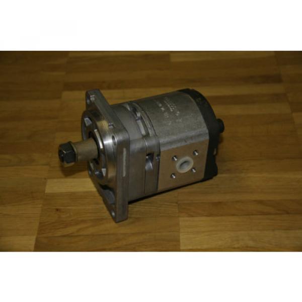 Zahnradpumpe Australia Greece Vorsatzlager Bosch Rexroth Hydraulikpumpe 0510545001 11cm³ Hanomag #1 image