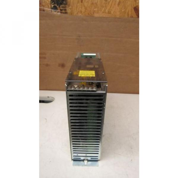 INDRAMAT Mexico Egypt REXROTH TVM 1.2-050-220/300-W0/220/380 AC SERVO POWER SUPPLY DRIVE #6 image