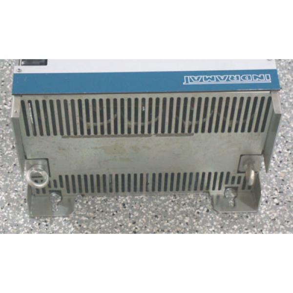 REXROTH Canada Canada RAC2.3-250-460-A0I-W1 SERVO SPINDLE DRIVE 256153, RAC23250460A0IW1 MF... #4 image