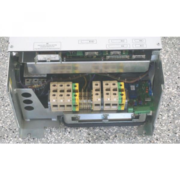 REXROTH Canada Canada RAC2.3-250-460-A0I-W1 SERVO SPINDLE DRIVE 256153, RAC23250460A0IW1 MF... #5 image