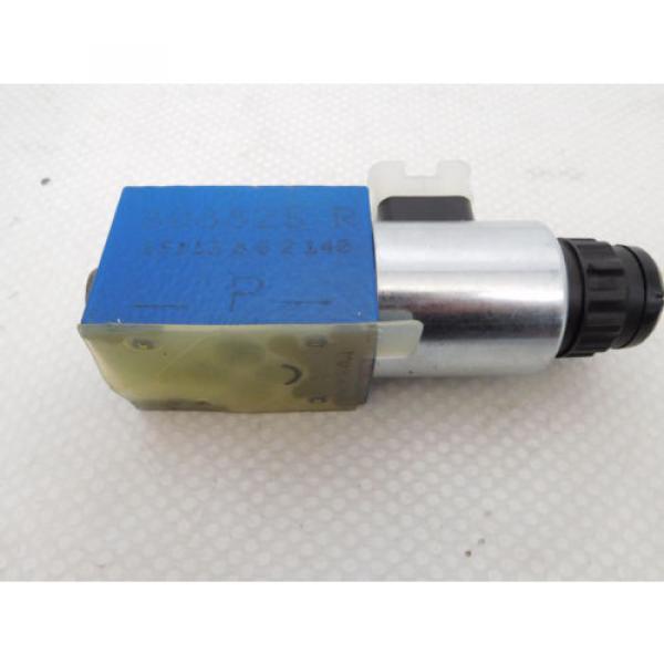 Rexroth USA India 4WE 6 Y62/EG24NK4, R900921732, Directional control valve 4/2 unused #4 image