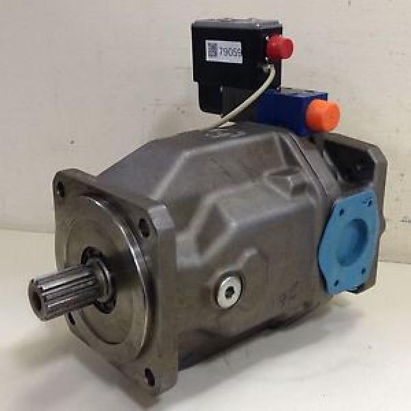 Rexroth Australia India Hydraulic Pump SYDFEE-2X/140R-PSB12KD5 Appears New #79059 #1 image