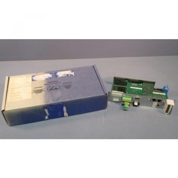 Rexroth France Canada R911314999 CSB01.1C-S3-ENS-NNN-L1-S-NN-FW Servo Controller Used #1 image