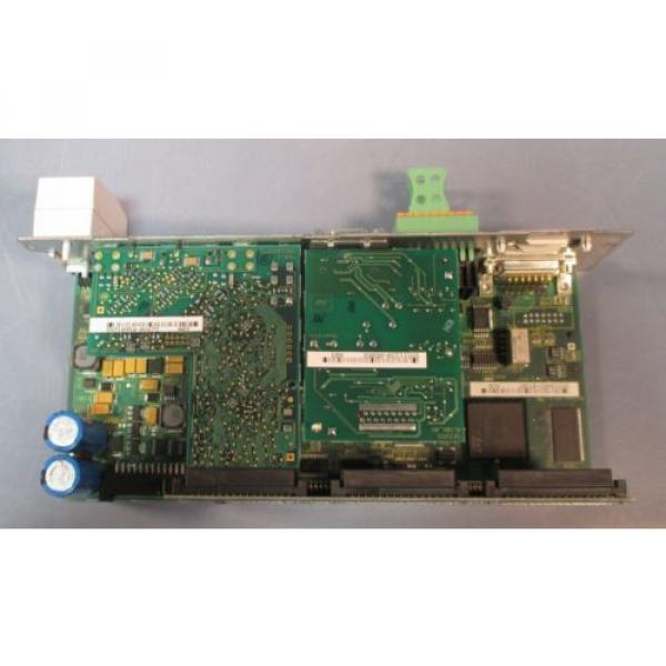 Rexroth France Canada R911314999 CSB01.1C-S3-ENS-NNN-L1-S-NN-FW Servo Controller Used #5 image