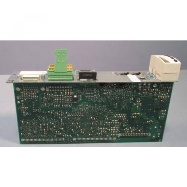 Rexroth France Canada R911314999 CSB01.1C-S3-ENS-NNN-L1-S-NN-FW Servo Controller Used #8 image