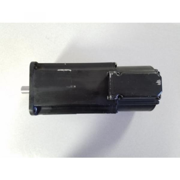 Certified China Korea Rexroth Indramat MKD071B-061-KG0-KN Motor, PN: 260467 #3 image