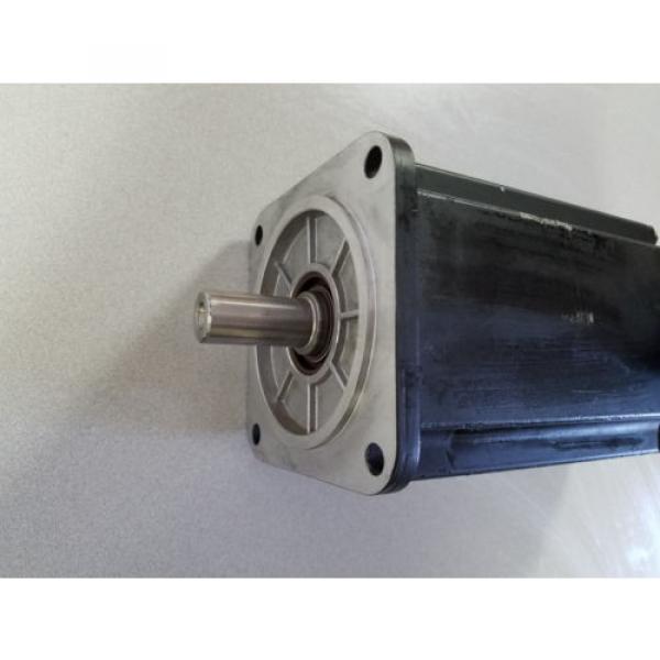 Certified China Korea Rexroth Indramat MKD071B-061-KG0-KN Motor, PN: 260467 #4 image
