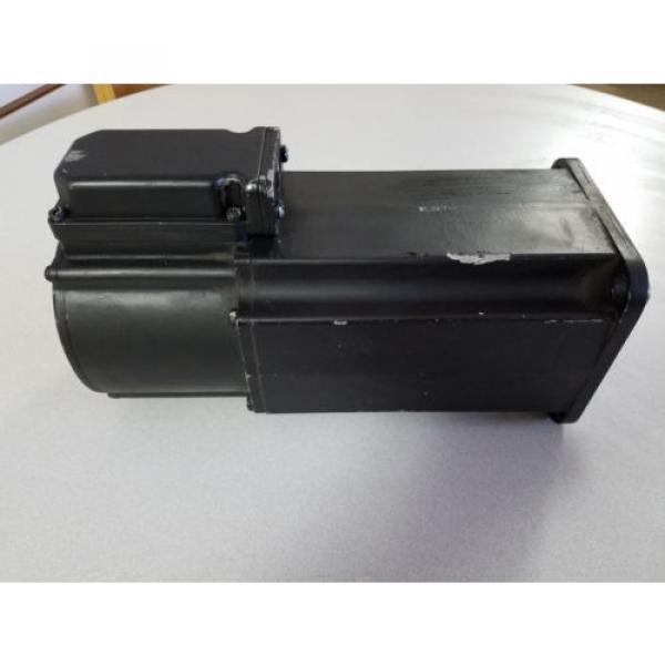Certified China Korea Rexroth Indramat MKD071B-061-KG0-KN Motor, PN: 260467 #5 image