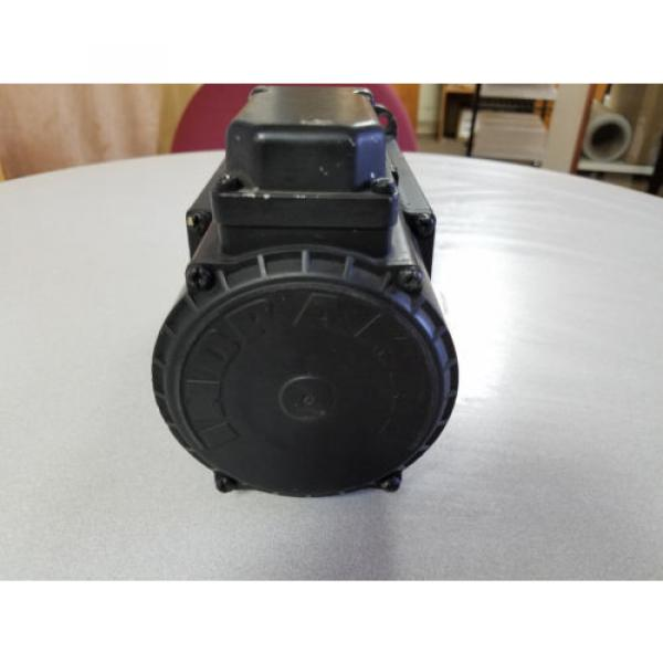 Certified China Korea Rexroth Indramat MKD071B-061-KG0-KN Motor, PN: 260467 #6 image