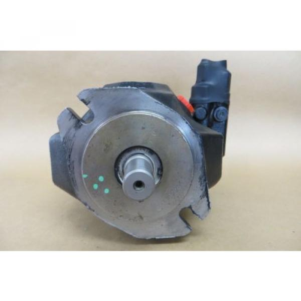 NEW India Dutch Rexroth Hydraulic Pump 4000 PSI Variable Displacement R910943844 All Fluid #6 image