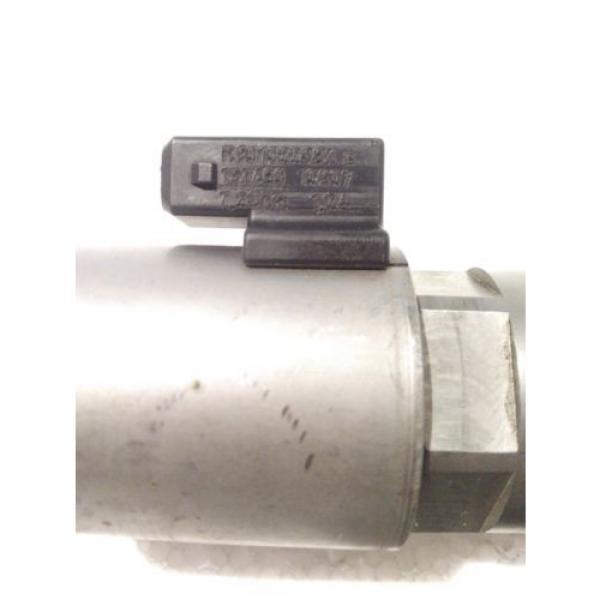 KUDSR3CA/FN9V Dutch Italy BOSCH REXROTH R901255657  HYDRAULIC PROPORTIONAL FLOW CONTROL #4 image