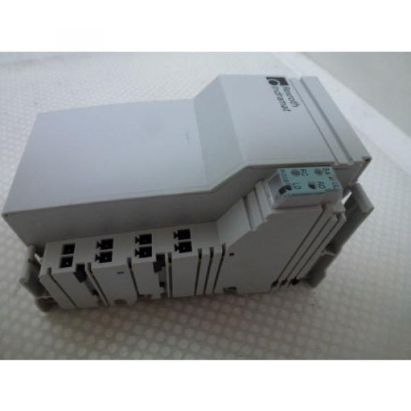 Rexroth Singapore Italy Indramat R-IBS IL 24 BK-DSUB unused boxed free delivery #2 image
