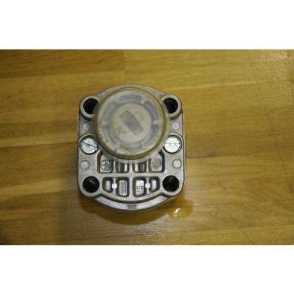 Zahnradpumpe Dutch Korea Bosch Rexroth AZPF-12-008RNT20MB, R918C05591,1517222377, Pumpe #2 image