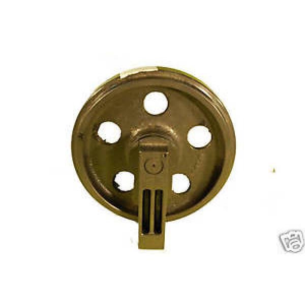 KOMATSU PC75UU-2 FRONT IDLER ~ 21W-30-00013 #1 image