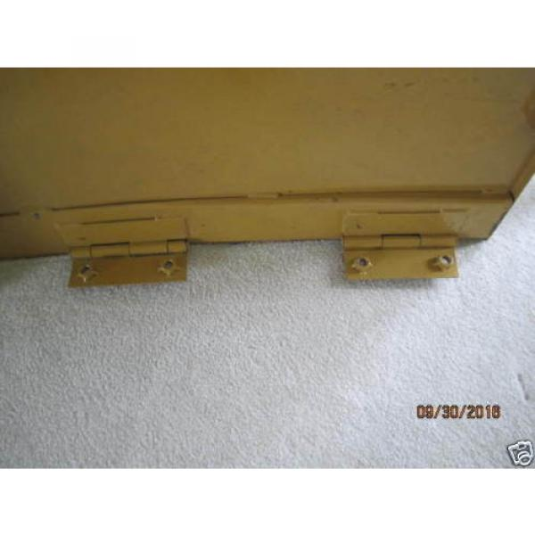Used DOOR, R/H 20Y-54-25922 for Komatsu. Models PC200-3,PC200-5,PC200 FREE SHIP! #9 image