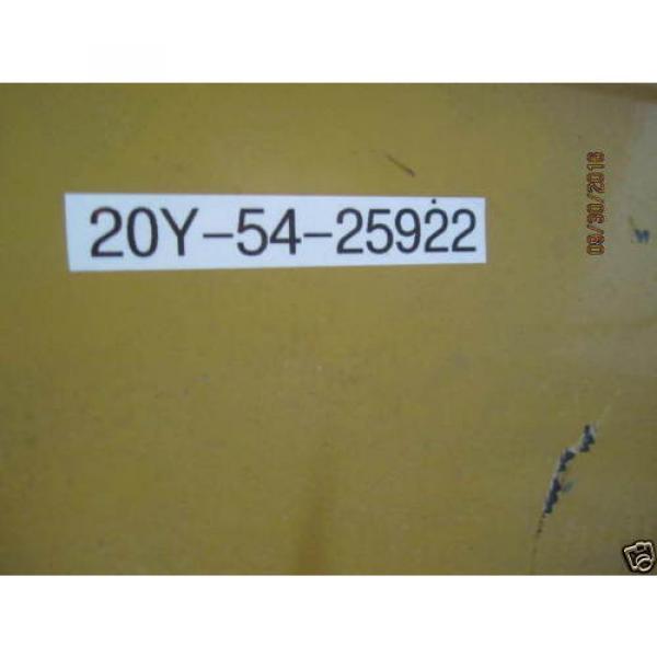 Used DOOR, R/H 20Y-54-25922 for Komatsu. Models PC200-3,PC200-5,PC200 FREE SHIP! #10 image