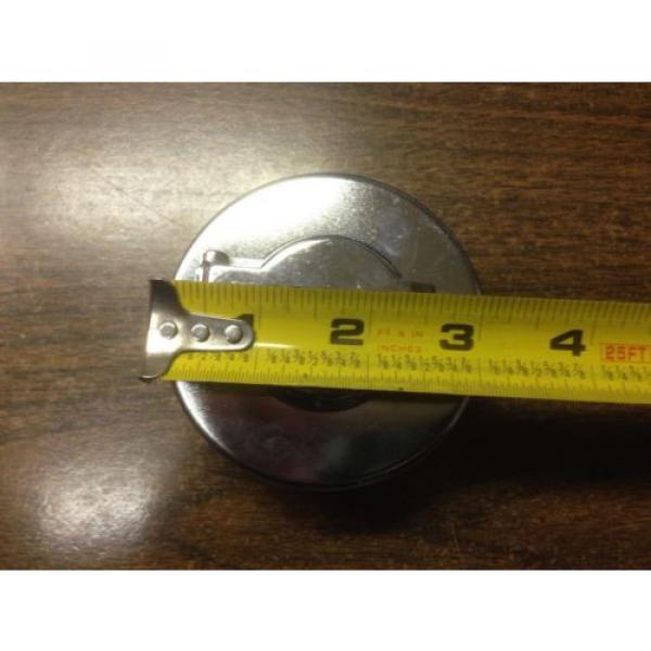Komatsu Dozer Locking Fuel Cap 20U-04-21361 D21P-7 D20A D21A-7 D21PG MX45 #5 image