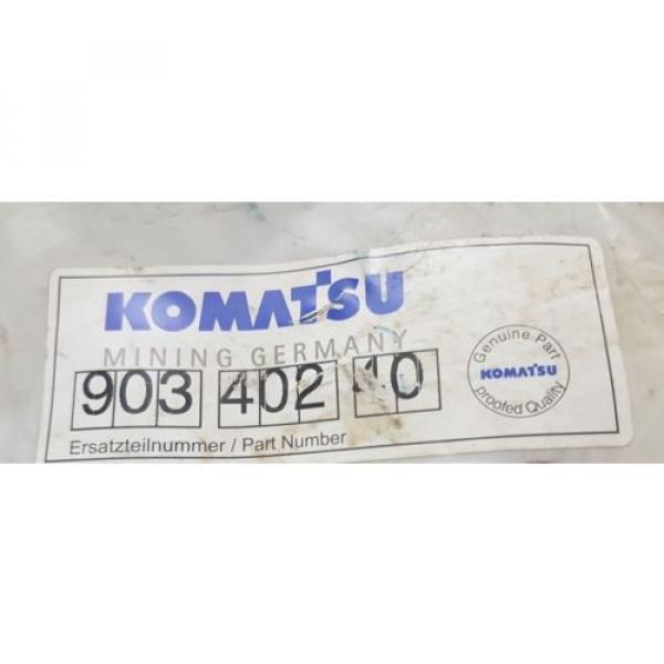 New Komatsu Mining Germany Manipulator Assy 903 402 40 / 90340240 #3 image