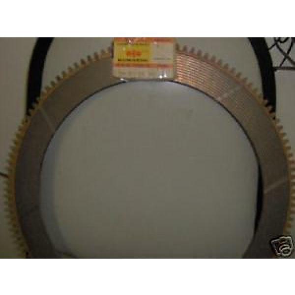 KOMATSU FRICTION DISC  PLATE # 154-22-11230 #1 image