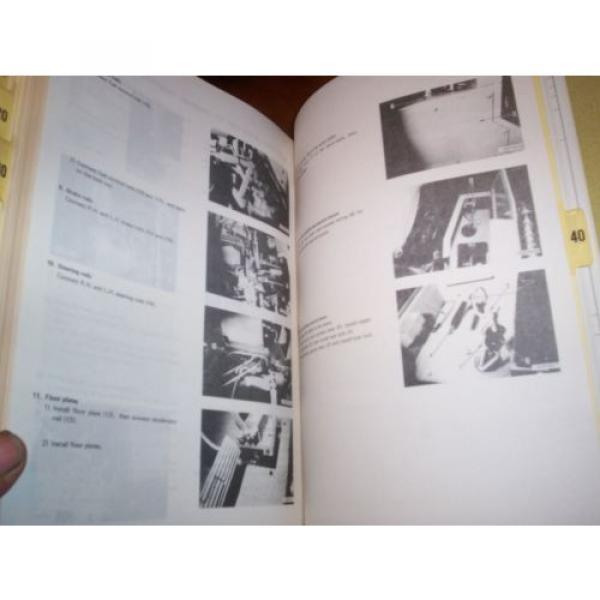 Komatsu shop manual #6 image