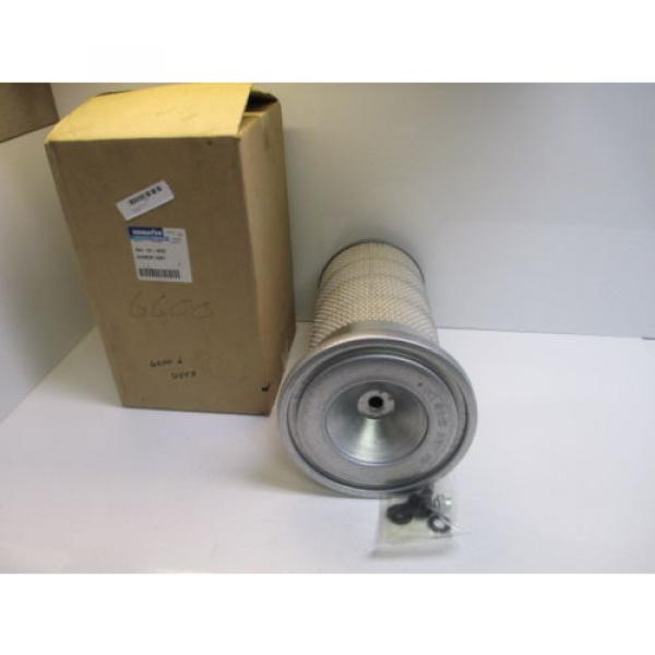 KOMATSU EXCAVATOR AIR FILTER ASSEMBLY 600-181-6050 NEW IN BOX HEAVY EQUIPMENT #6 image