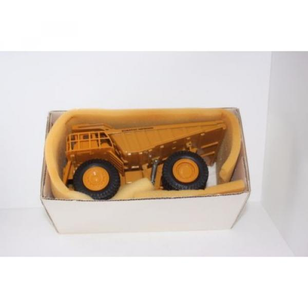 komatsu dump truck t-5 made in japan hd1200mm 1/50 new  yonezawa toy diapet #7 image