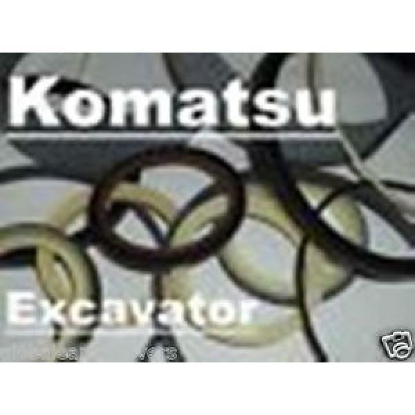 707-98-45250 Bucket Cylinder Seal Kit Fits Komatsu PC200-6 PC200-6S PC200LC-6 #1 image