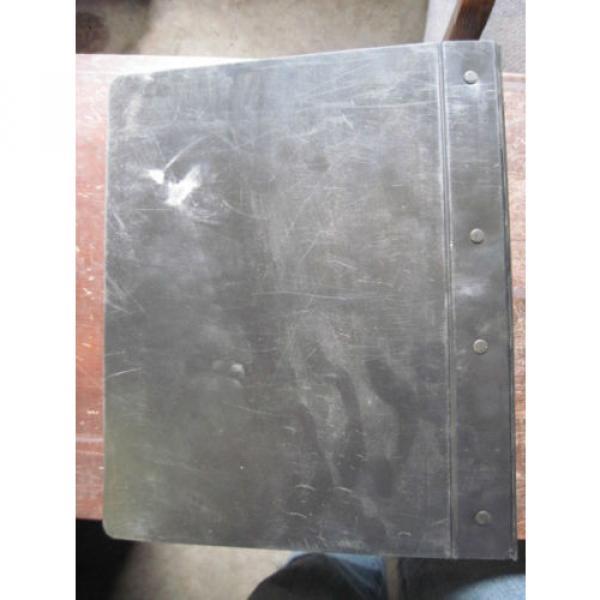 Komatsu Excavator PC120-6Z SHOP SERVICE REPAIR Manual Book #6 image