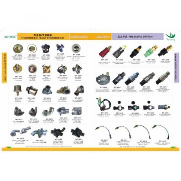 7825-30-1301 DIAL,FUEL THROTTLE FITS KOMATSU PC200-5,PC220-5 PC200-6 PC220-6 #8 image