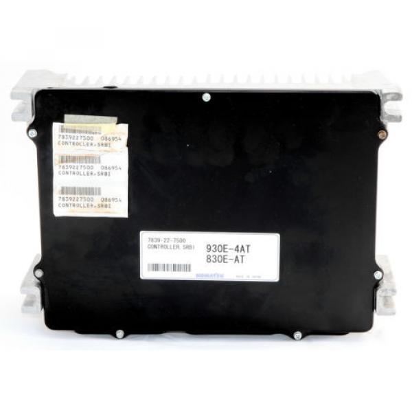 Komatsu 7839-22-7500 SRB1 Electronic Controller for 930E-4AT  830E-AT Dump Truck #2 image