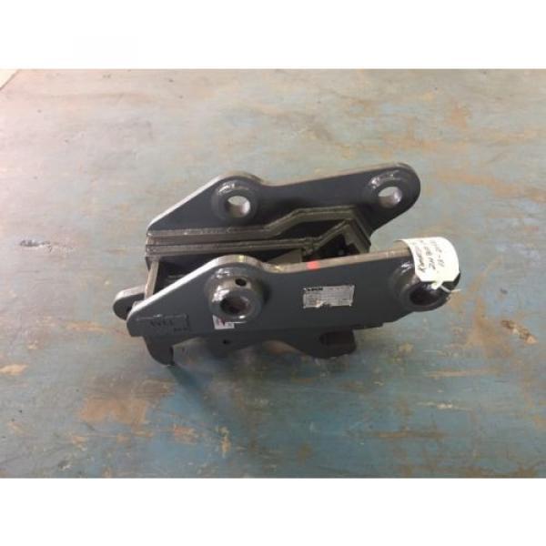 NEW I-Lock Hydraulic Quick Hitch – Komatsu PC88MR-8 #1 image