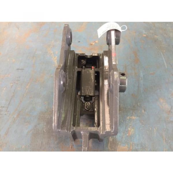 NEW I-Lock Hydraulic Quick Hitch – Komatsu PC88MR-8 #3 image