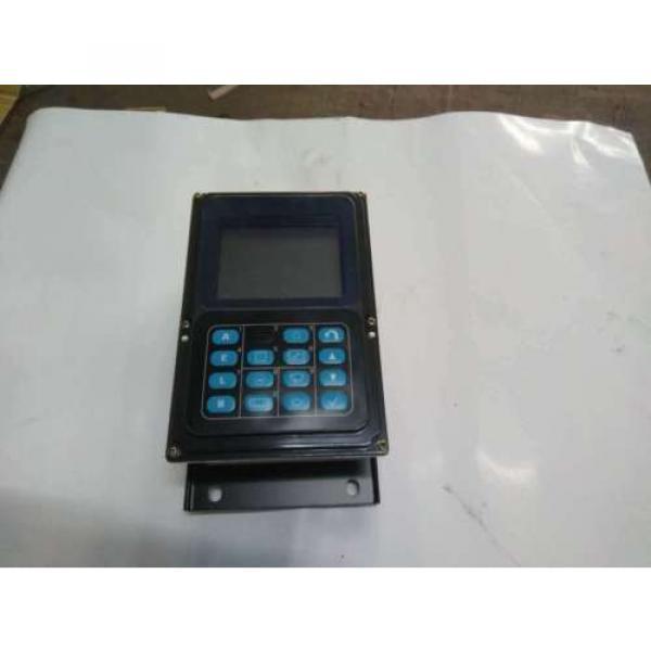 7835-12-1006 7835-12-1005 monitor fits KOMATSU PC200-7 PC220-7 PC240-7 PC270-7 #1 image